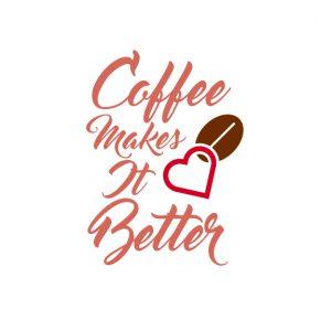 CoffeeMakesItBetterLogo