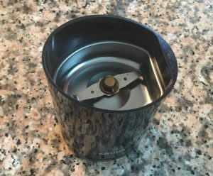 Krups Coffee Grinder Steel Blade