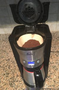 Melitta drip Coffee maker